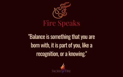 What Blocks Your Balance?
