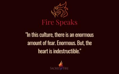 Choose Heart Over Fear