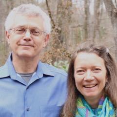 Dusty and Christine Staub