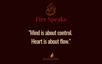 Heart is about Flow